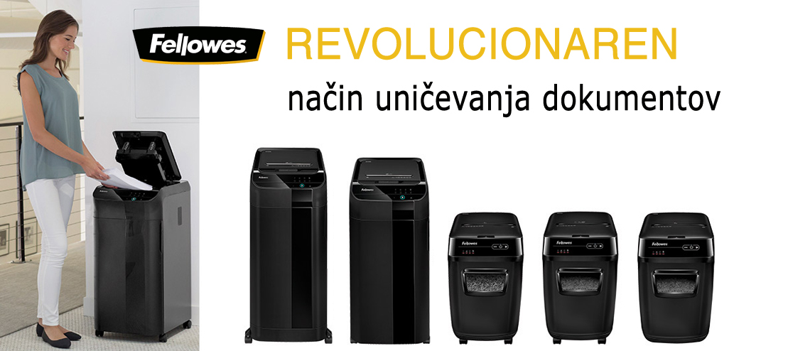 Automax Fellowes